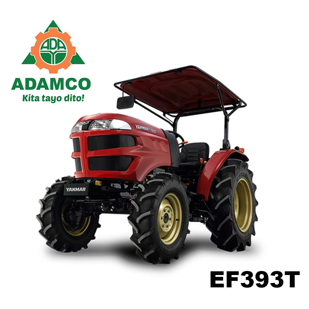 EF393T